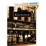 My first trip to downtown Knoxville