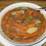 My Favorite Beef Stew Recipe