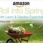 Spring Has Sprung, Finally!