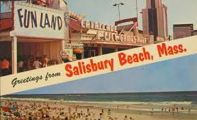 Salisbury Beach Funland