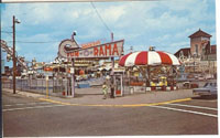 Salisbury Beach Fun-A-Rama